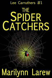 The Spider Catchers by Marilynn Larew